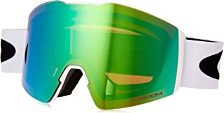 Oakley Fall Line XL Snow Goggle, Large-Sized Fit