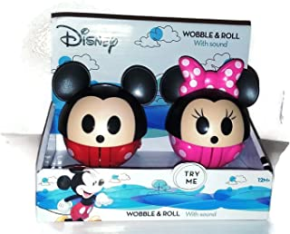 Disney Wobble & Roll with Sound