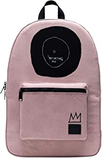 Herschel Casual Day Backpack for Unisex - Pink