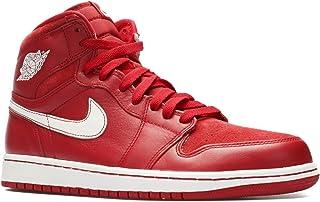 sale retailer f963b b05ba Nike Air Jordan 1 Retro High OG, Chaussures de Sport Homme