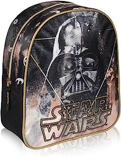 Star Wars Darth Vader Mochila infantil Unisex niños