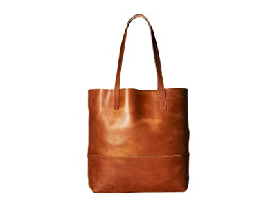 ABLE Mamuye Tote (Chestnut) Tote Handbags