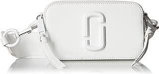 marc jacobs white bag