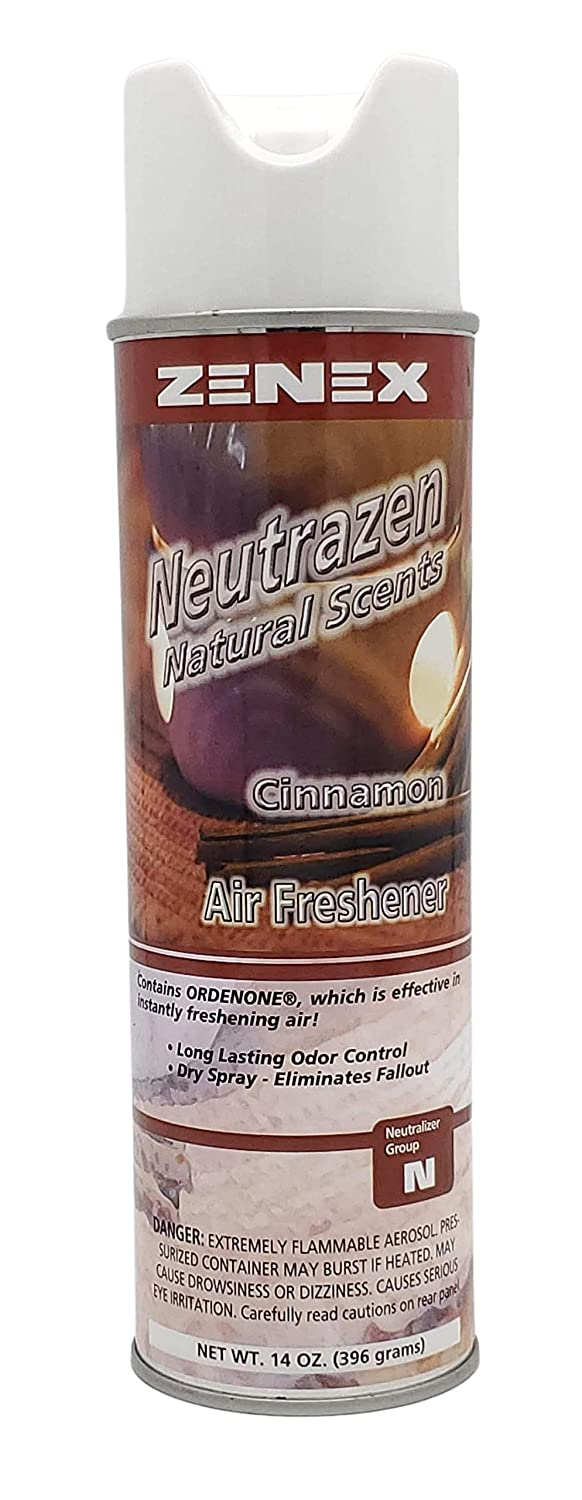 Concentrated Dry Spray Odor Counteractant Austin Mall Cinnamon Long Beach Mall -