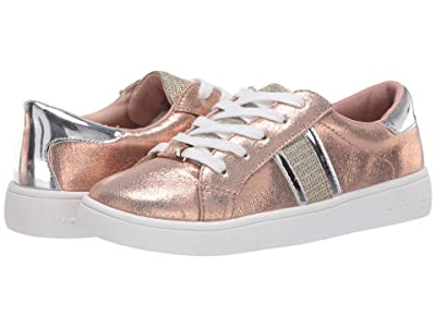 MICHAEL Michael Kors Kids Jem Joise (Little Kid/Big Kid) (Multi Rose Gold/Silver) Girl