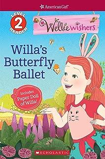 Best willas butterfly ballet Reviews