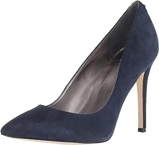 Women's Crew Shoe, Blue, 9.5 M US