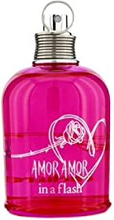 Cacharel Amor In Amlash Eau de Toilette Spray 100ml