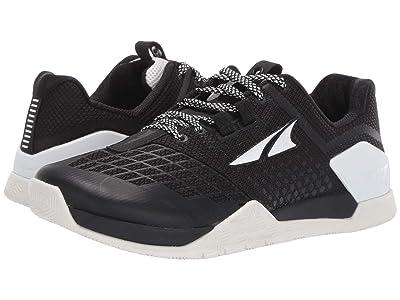 Altra Footwear HIIT XT 2 (Black/White) Women