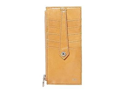 Hobo Linn (Honey) Wallet