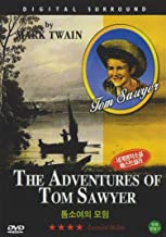 Adventures of Tom Sawyer(1938) Tommy Kelly, Jackie Moran[All Region,Import]