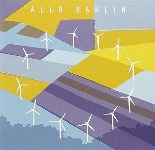 Allo Darlin - Europa