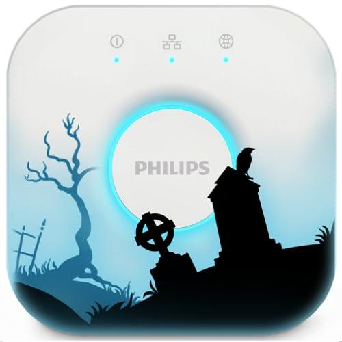 Hue Halloween for Philips Hue