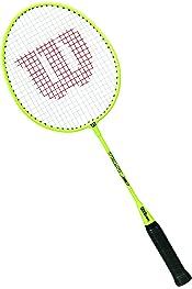WILSON Blaze S3600 Head-Heavy Badminton Rackets