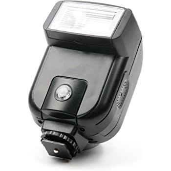 DURAGADGET Cómodo Flash para cámara Canon EOS 400D / Digital Rebel ...