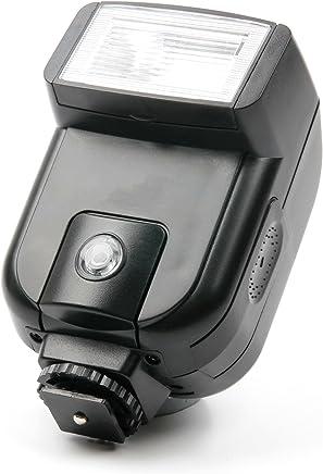 Pack of 2 for Pentax K-S2 K-S1 K-3 K-50 K-500 Gadget Place Hotshoe Bulls Eye Spirit Level