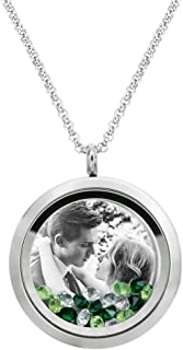 Best photo engraved charm Reviews