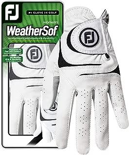 Best footjoy weathersof ladies glove Reviews
