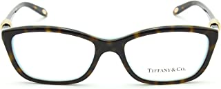 Tiffany & Co. TF 2074 Women Cat-Eye Eyeglasses RX - able Frame