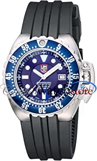 1513.S1 Watch Deep Dive Mens - Blue Dial Stainless Steel Case Automatic Movement