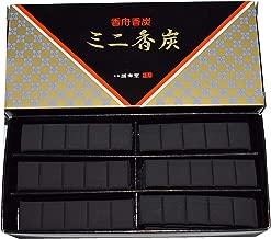 【炭団】ミニ香炭 小150個入