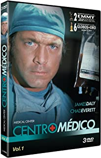 Centro Médico (Medical Center) Vol. 1   -  1969