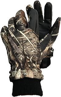 Glacier Glove Alaska Pro Camo Waterproof Insulated Glove