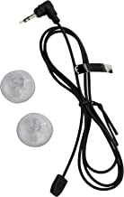 Garmin 010-11282-00 Antenna Extension Cable with Suction Cups for GTM