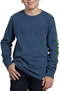 Dickies Unisex-Child KL45A Long Sleeve