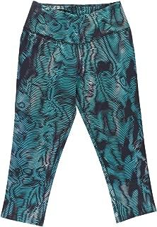 Dri Fit Legendary Night Light Training Capri Pants Tights