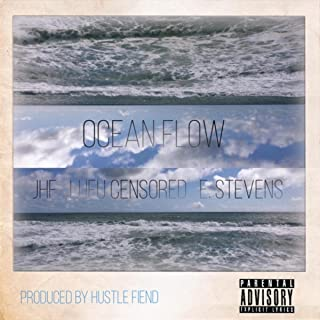 Ocean Flow [Explicit]