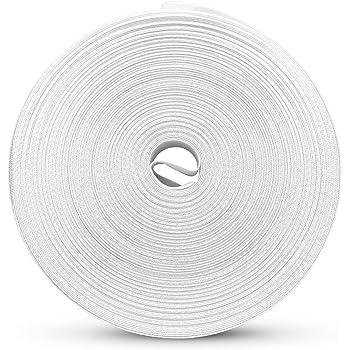 Half inch Full Funk Single Fold Bias Tape Wholesale Goon Fabric Width 0.5inch Lavender Tinge 1 Yard Off White