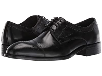 Carrucci Concrete (Black) Men