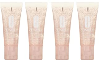 Lot Of 4X clinique Moisture Surge Hydrating Supercharged Concentrate Mini size 0.5oz each total 2oz