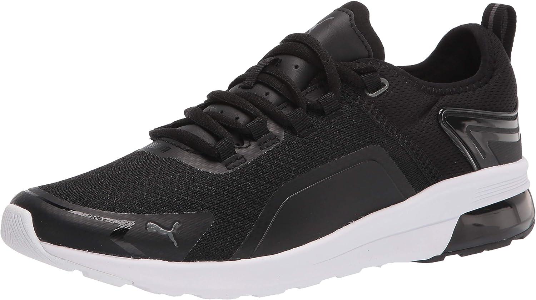 PUMA Branded goods Men's Electron Indefinitely Sneaker Street
