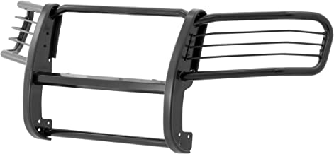 ARIES 1046 1-1/2-Inch Black Steel Grill Guard Select Jeep Grand Cherokee