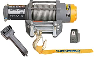 Can-Am Terra 45 by Superwinch 4500 lbs Winch Commander Maverick 715002092