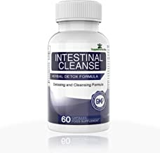 Intestinal Cleanse SupplementsYou aE Black Walnut and Wormwood – 60 Intestinal Detox Capsules aE Cleanse and Protect The Digestive System with This Proprietary Blend – GMP Certified – Made in USA Estimated Price : £ 14,99