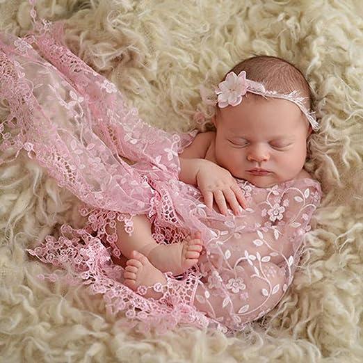 para fotograf/ía de beb/é manta de fotos Tabpole Manta de fotograf/ía para reci/én nacido