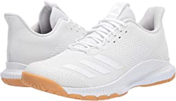 Footwear White/Footwear White/Gum M1
