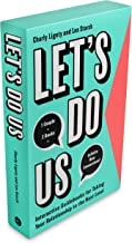 Let's Do Us: Interactive Guidebooks for Taking Your Relationship to the Next Level
