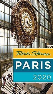 Rick Steves Paris 2020 (Rick Steves Travel Guide)