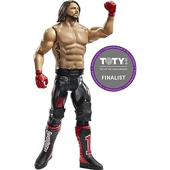 WWE Sound Slammers The Miz Figure Mattel FWL90