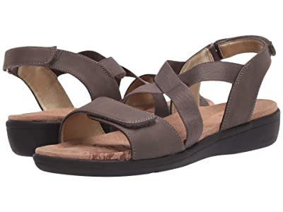 Soft Style Patience (Brown) Women