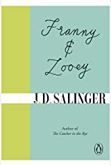 Franny and Zooey (English Edition) eBook Kindle