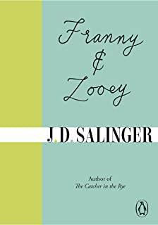 Franny and Zooey (English Edition)