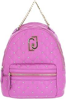 Liu Jo Backpack Sicur Pink Bubble