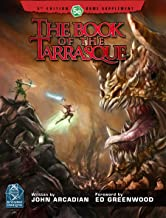 Best the book of the tarrasque Reviews