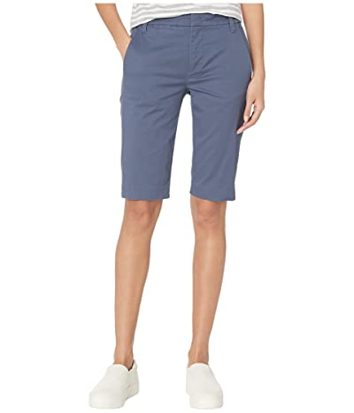 Vince Coin Pocket Bermuda Shorts (Postal Blue) Women