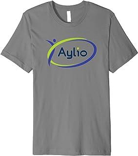 Aylio Large Logo Shirt